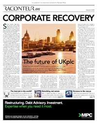 Raconteur Corporate Recovery